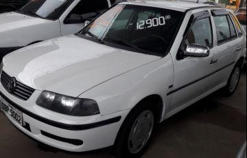 Volkswagen Gol Turbo 1.0 MI 16V