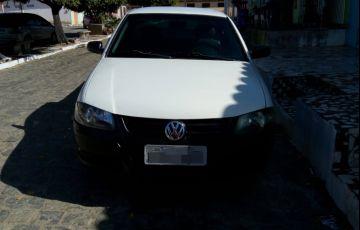 Volkswagen Saveiro City 1.6 G4 (Flex)