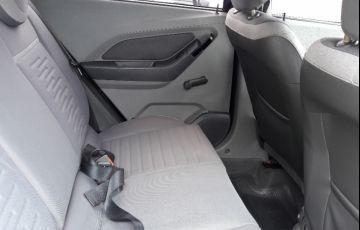 Chevrolet Agile LT 1.4 8V (Flex) - Foto #7