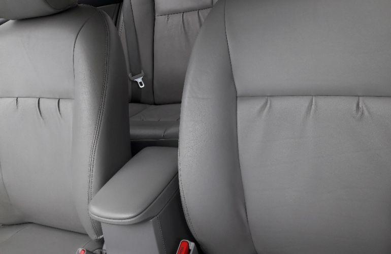 Toyota Corolla Sedan 2.0 Dual VVT-i XEI (aut)(flex) - Foto #9