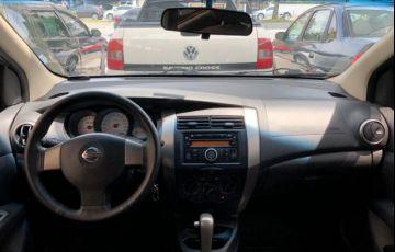Nissan Livina S 1.8 16V Flex - Foto #10