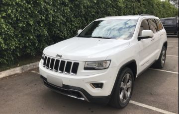 Jeep Grand Cherokee 3.0 CRD V6 Limited 4WD