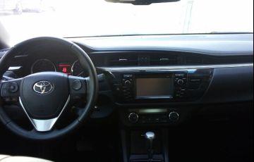 Toyota Corolla 2.0 Dynamic Multi-Drive S (Flex)