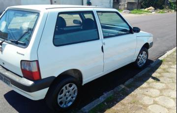 Fiat Uno Mille Fire Economy 1.0 (Flex) 2p - Foto #7