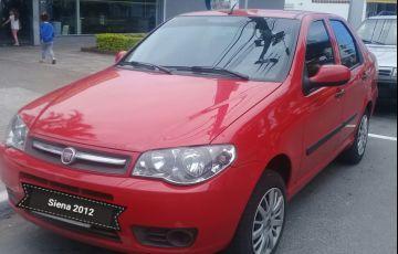 Fiat Siena Fire 1.0 8V (Flex)