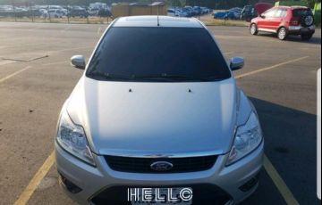 Ford Focus Sedan Ghia 2.0 16V Duratec (Aut)