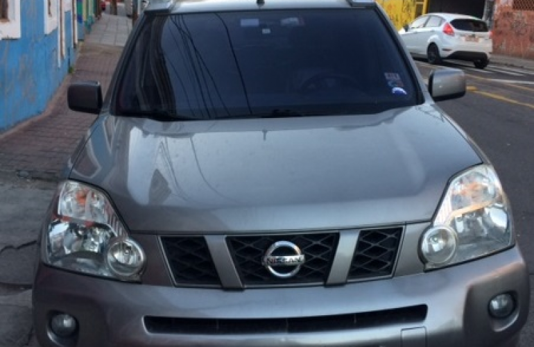 Nissan X-Trail SE 2.0 16V - Foto #1