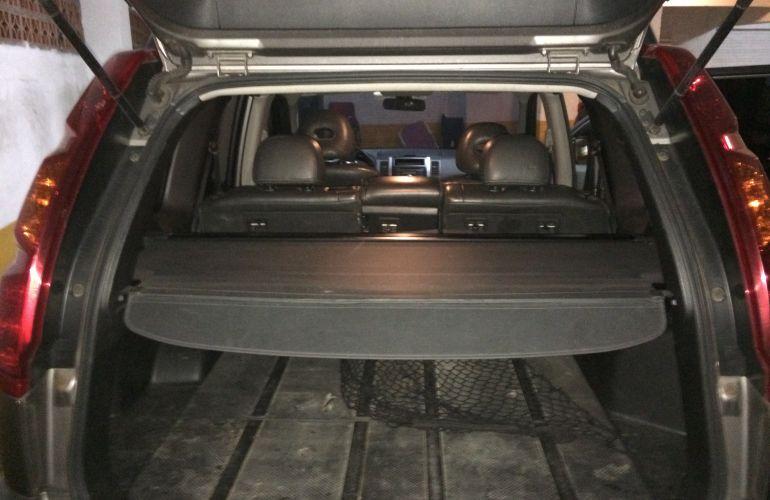 Nissan X-Trail SE 2.0 16V - Foto #4