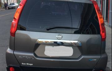 Nissan X-Trail SE 2.0 16V - Foto #5