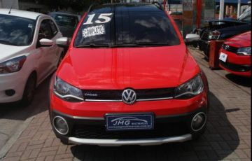Volkswagen Cross 1.6 T.flex 16V Cd