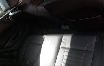Ford New Fiesta Sedan 1.6 Titanium PowerShift (Flex)