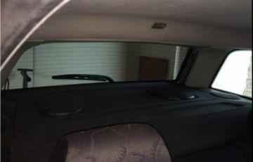 Volkswagen Parati GTI 16V 2.0 MI G3