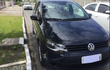 Volkswagen Fox 1.0 VHT (Flex) 4p