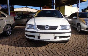Volkswagen Gol Plus 1.0 8V