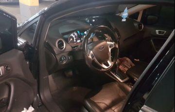 Ford New Fiesta Sedan 1.6 Titanium (Flex)