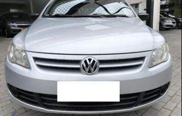 Volkswagen Gol 1.0 (G5) (Flex)