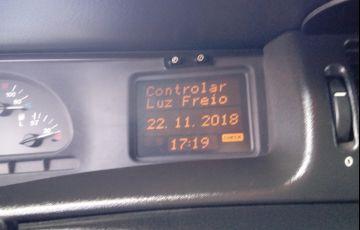 Chevrolet Vectra CD 2.2 MPFi 16V