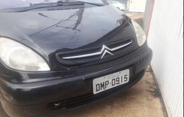 Citroën Xsara Picasso GXS 2.0 16V