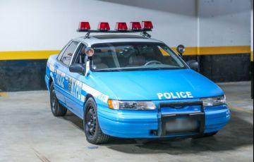 Ford Taurus LX 3.0 V6 24V
