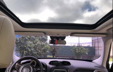 Jeep Renegade Sport 1.8 (Aut) (Flex) - Foto #7