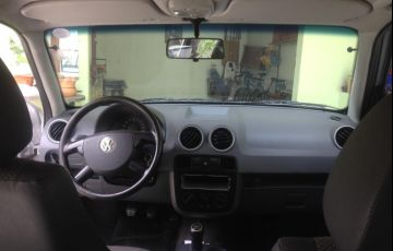 Volkswagen Parati 1.6 G4 (Flex)