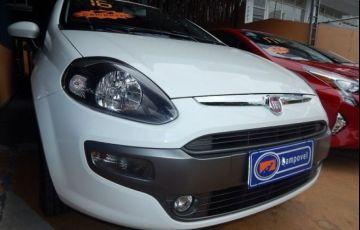 Fiat Punto SP 1.6 16V Flex - Foto #2