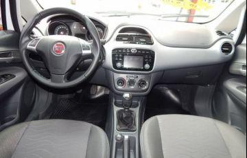 Fiat Punto SP 1.6 16V Flex - Foto #3