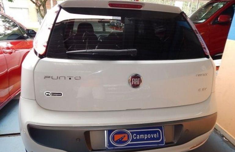 Fiat Punto SP 1.6 16V Flex - Foto #4