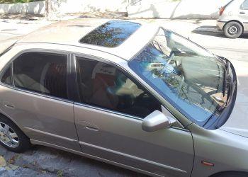 Honda Accord Sedan EXRL 2.3 16V (aut) - Foto #4