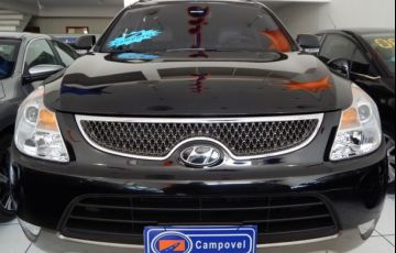 Hyundai VeraCruz GLS 4WD 3.8 Mpfi V6 24V
