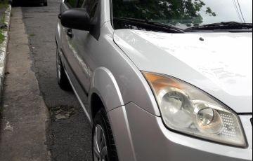 Ford Fiesta Sedan 1.0 (Flex) - Foto #6