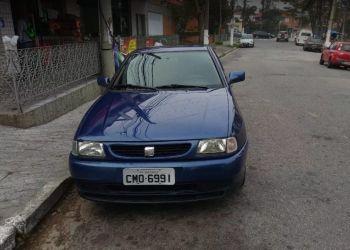 Seat Cordoba Sedan SXE 1.8