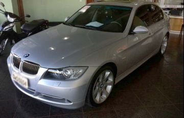 BMW 335i 3.0 24V Top (Aut)