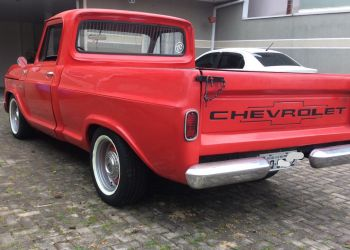 Chevrolet C14 - Foto #4