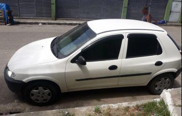 Chevrolet Celta Super 1.4 4p