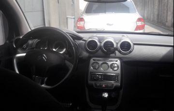 Citroën C3 Exclusive 1.6 VTI 120 (Flex) (Aut)
