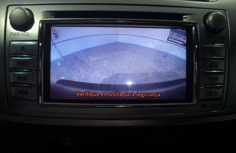 Toyota Hilux SRV Top 4X4 Cabine Dupla 3.0 Turbo Intercooler 16V - Foto #5