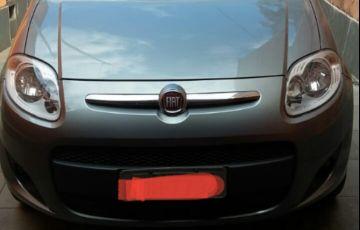 Fiat Palio Essence 1.6 16V Dualogic (Flex)