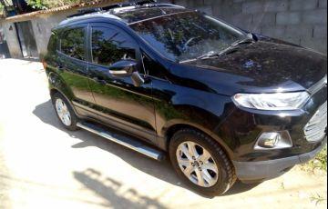 Ford Ecosport Titanium 2.0 16V (Flex) (Aut)