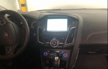 Ford Focus Hatch Titanium 2.0 PowerShift