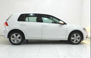 Volkswagen Golf Comfortline 1.6 MSI (Flex)