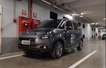 Citroën Aircross 1.6 16V Live (Flex)