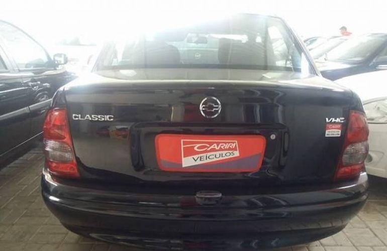 Chevrolet Classic Life 1.0 Mpfi 8V Flexpower - Foto #3
