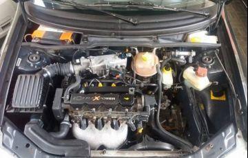 Chevrolet Classic Life 1.0 Mpfi 8V Flexpower - Foto #7