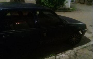 Chevrolet Monza Sedan SLE 2.0 EFi
