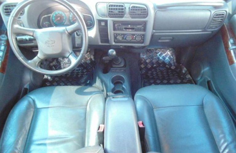 Chevrolet S10 Executive 4X2 Cabine Dupla 2.4 Mpfi 8V Flexpower - Foto #6