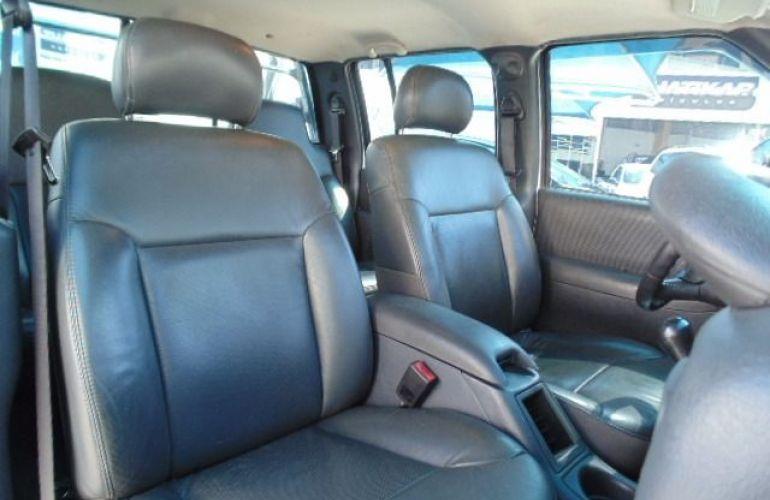 Chevrolet S10 Executive 4X2 Cabine Dupla 2.4 Mpfi 8V Flexpower - Foto #10