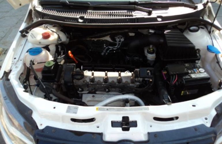 Volkswagen Saveiro Trend CS 1.6 Mi 8V Total Flex - Foto #10
