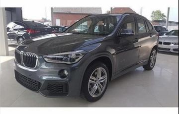 BMW X1 2.0 sDrive20i GP ActiveFlex