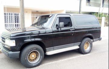 Chevrolet Bonanza Custom Luxe 4.0 Turbo